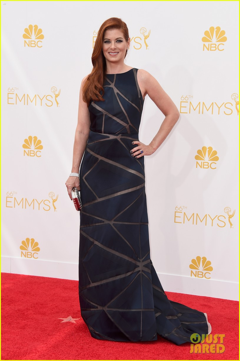 minnie driver debra messing emmys 2014 073183316