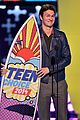 ansel elgort teen choice awards 2014 09
