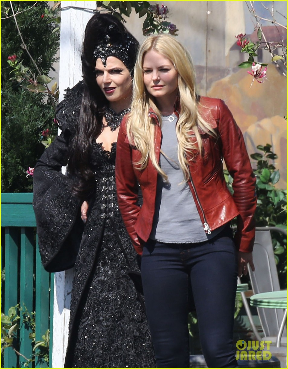 georgina haig emma hook regina once set 073180553