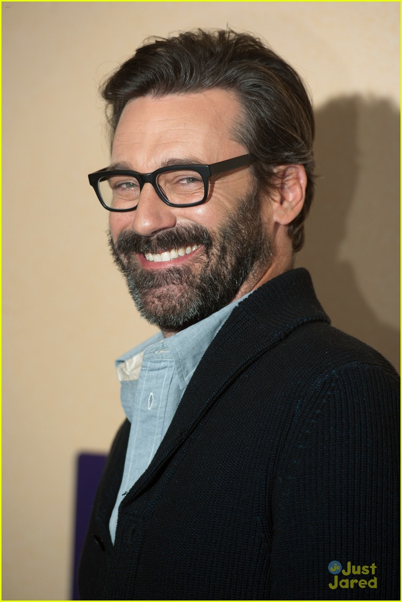 jon hamm million dollar arm gala screening 01