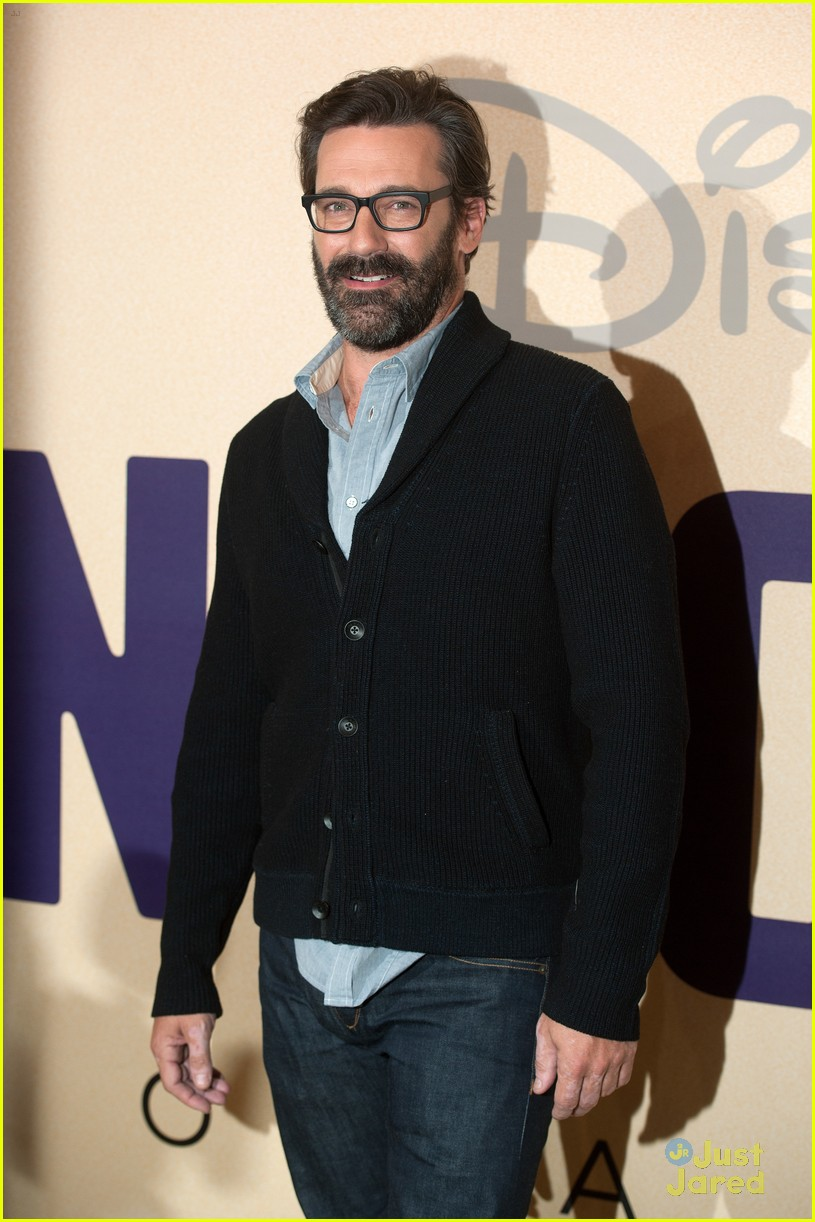 jon hamm million dollar arm gala screening 073180486