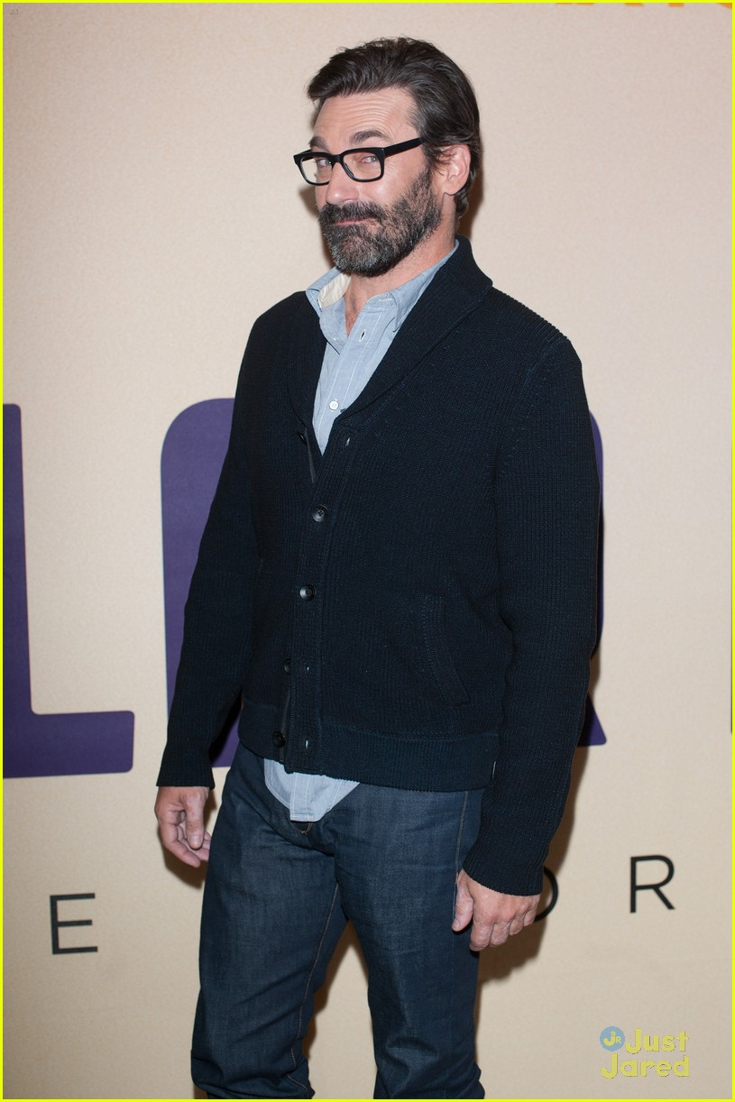 jon hamm million dollar arm gala screening 10