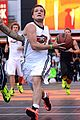josh hutcherson straight but not narrow basketball game 12