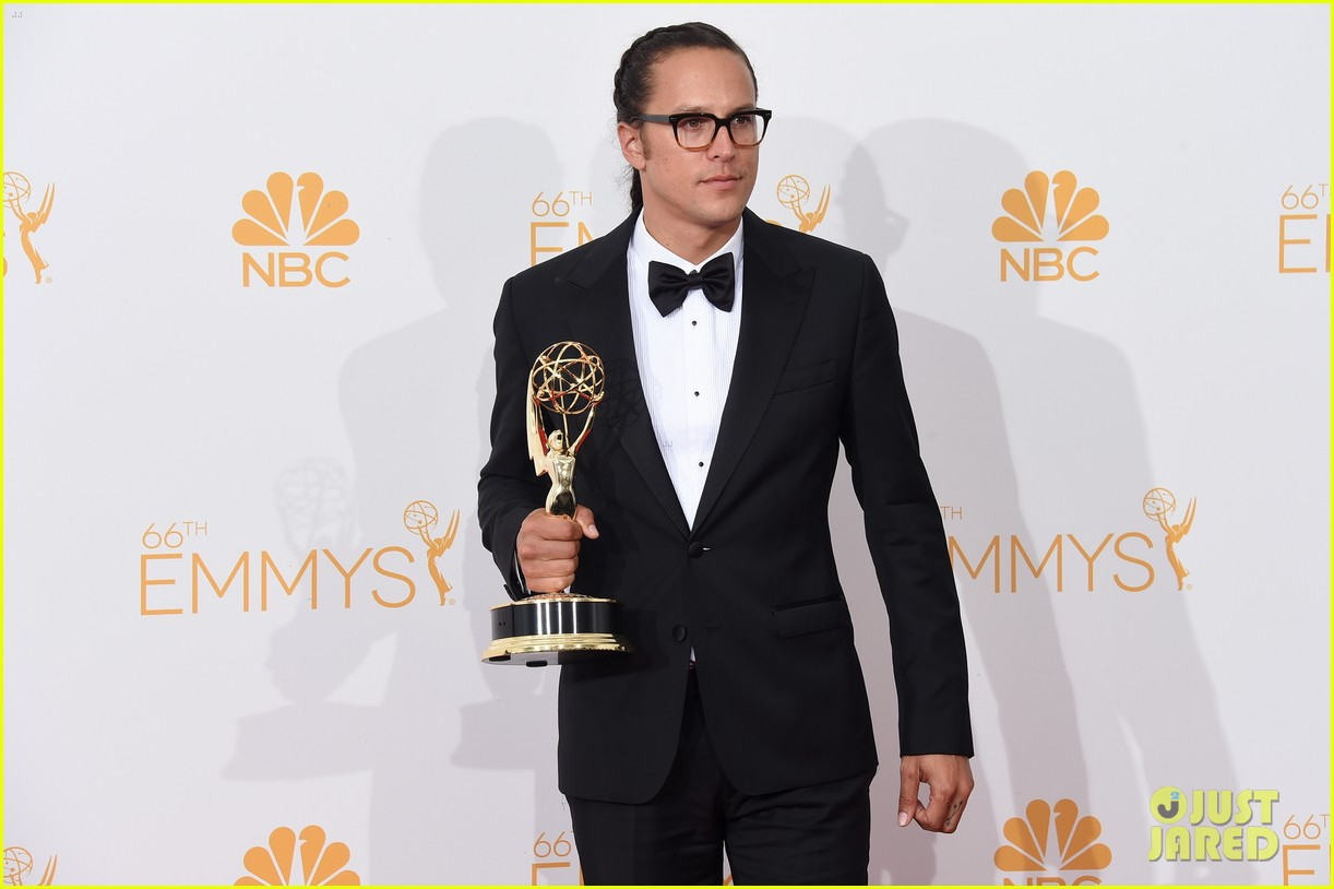 cary joji fukunaga became internet sensation about emmys 2014 10