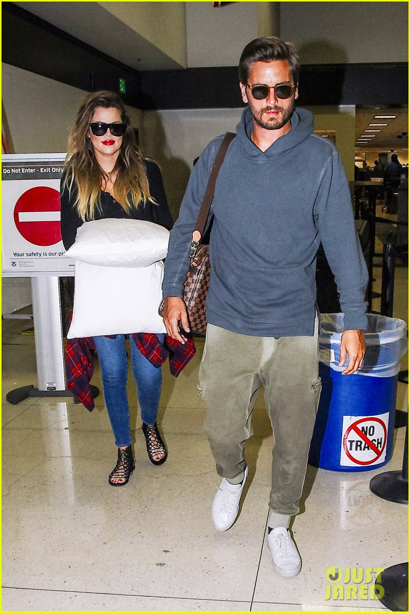 lord disick and khloe