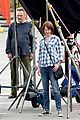 nicole kidman keith urban hold hands on her film set 01