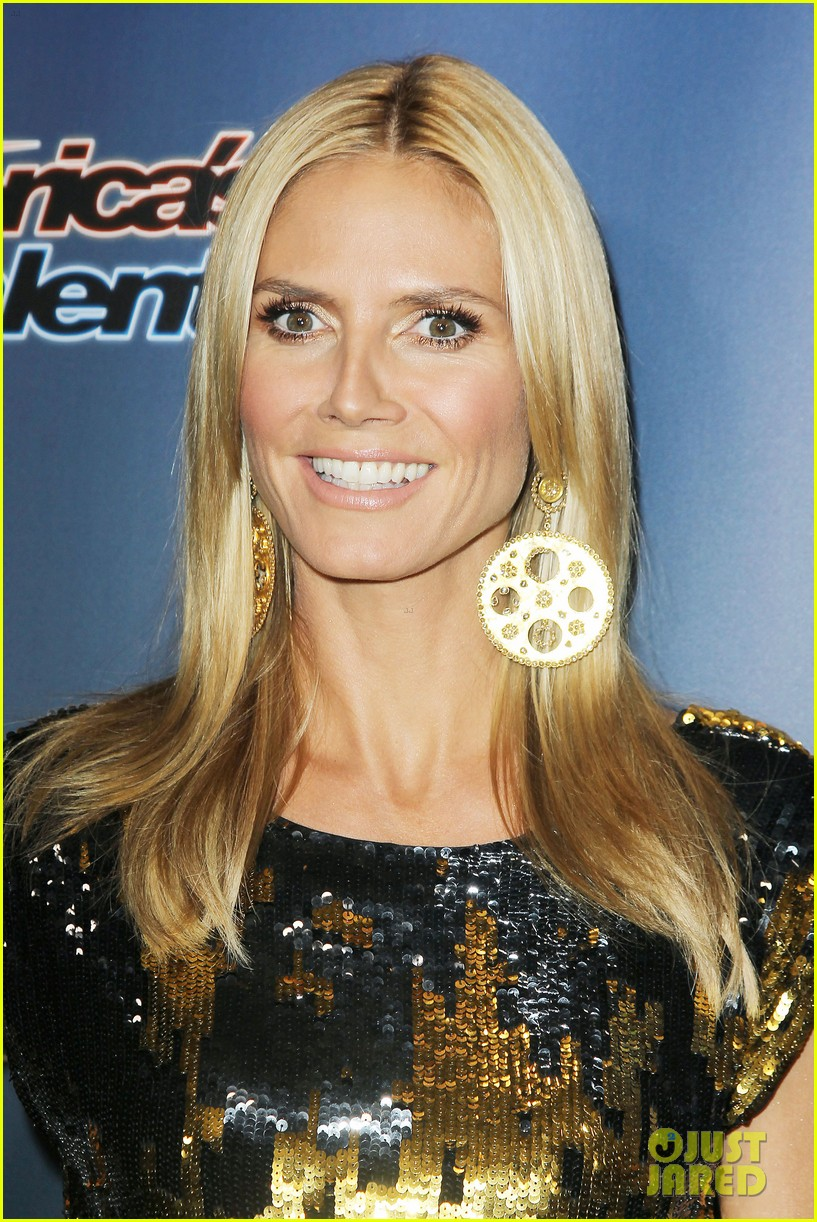 heidi klum reunites with taylor williamson after going on a date 113180076