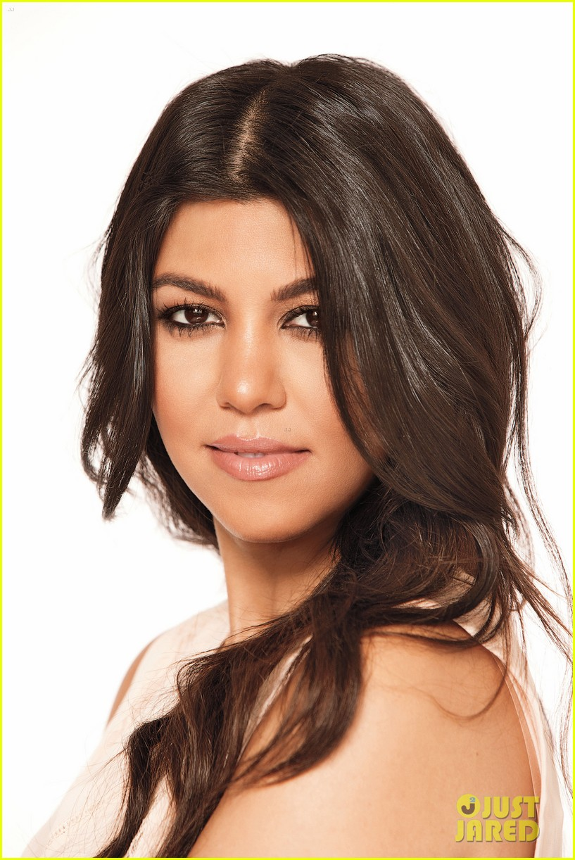 kourtney kardashian covers natural health magazine 02