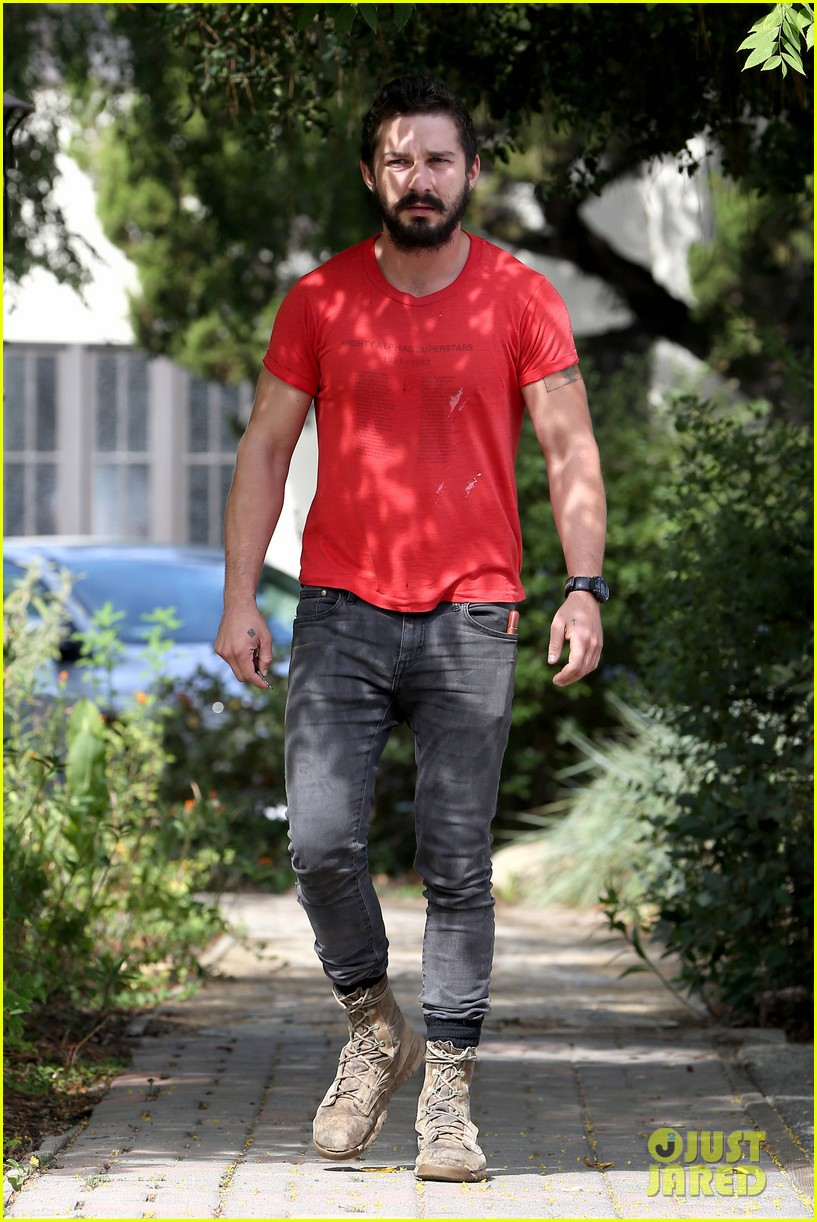 shia labeouf mia goth lunch date 143185261