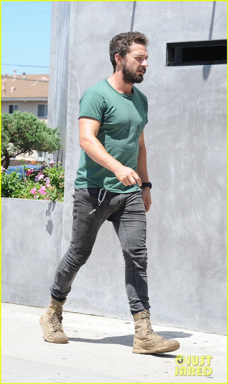 shia labeouf mia goth lunch date 203185267
