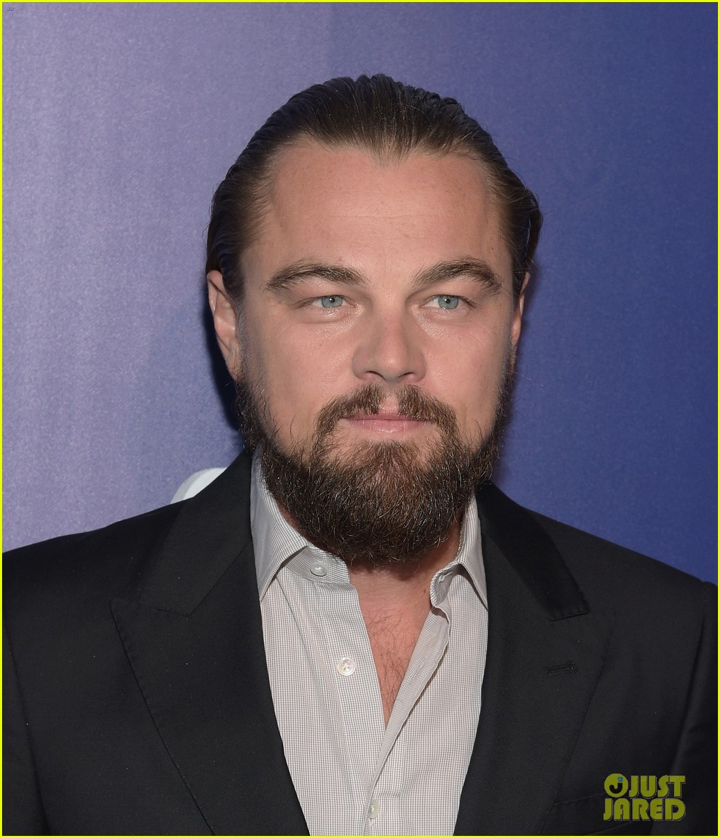 leonardo dicaprio oceana sea change summer party 2014 043177879