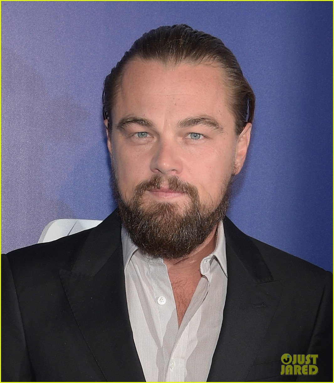 leonardo dicaprio oceana sea change summer party 2014 07
