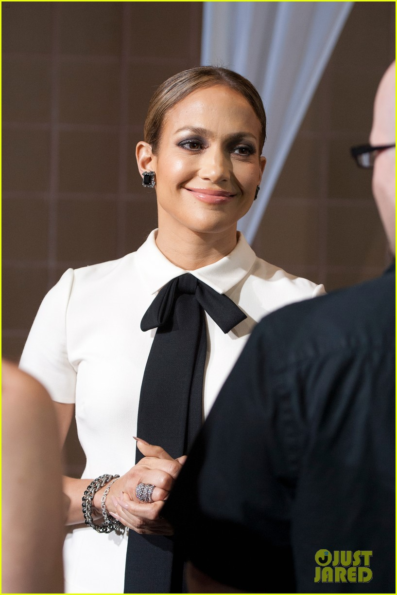 jennifer lopez american idol new orleans auditions 17