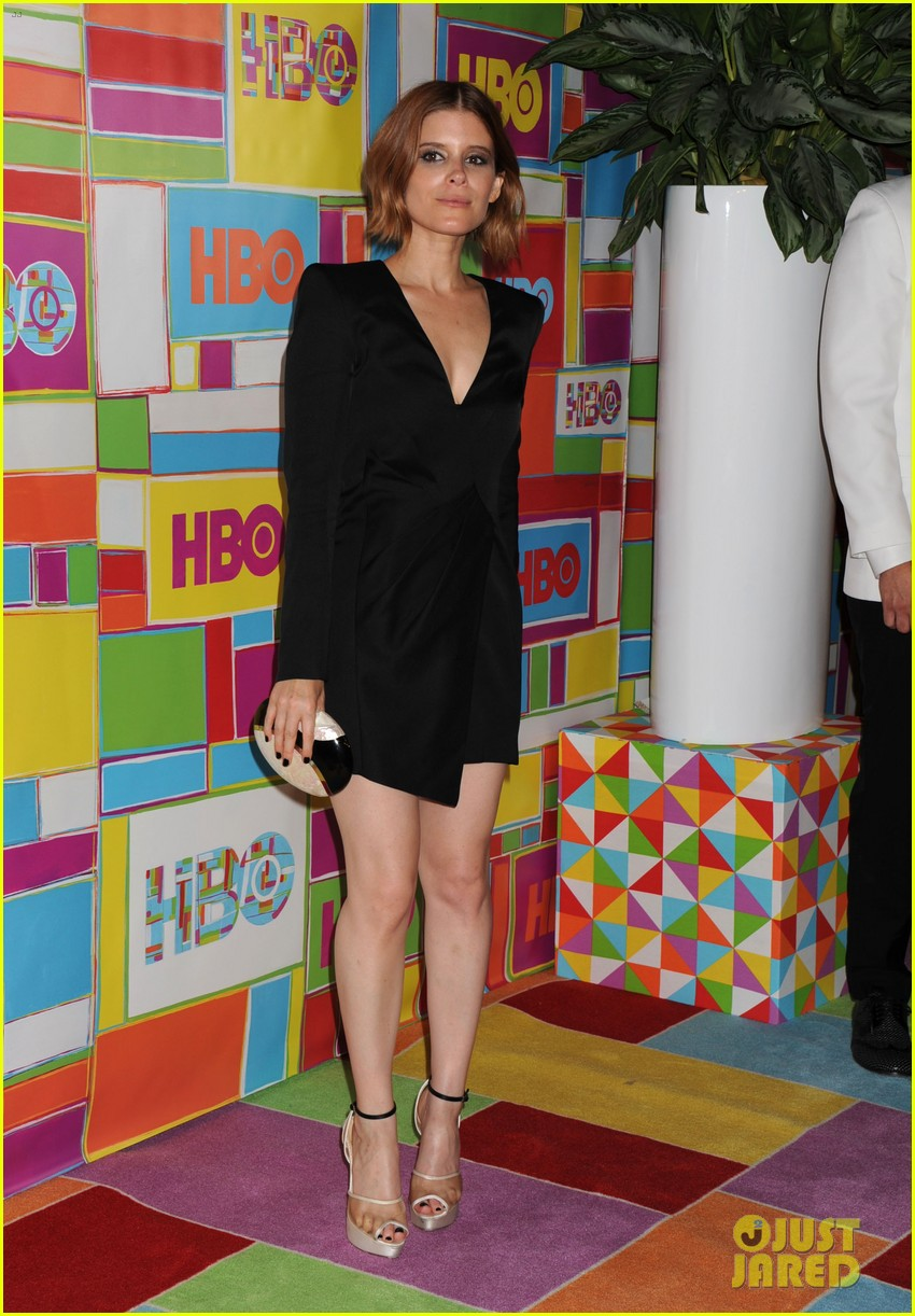 kate mara stylist johnny wujek spice up the hbo emmys after party 01