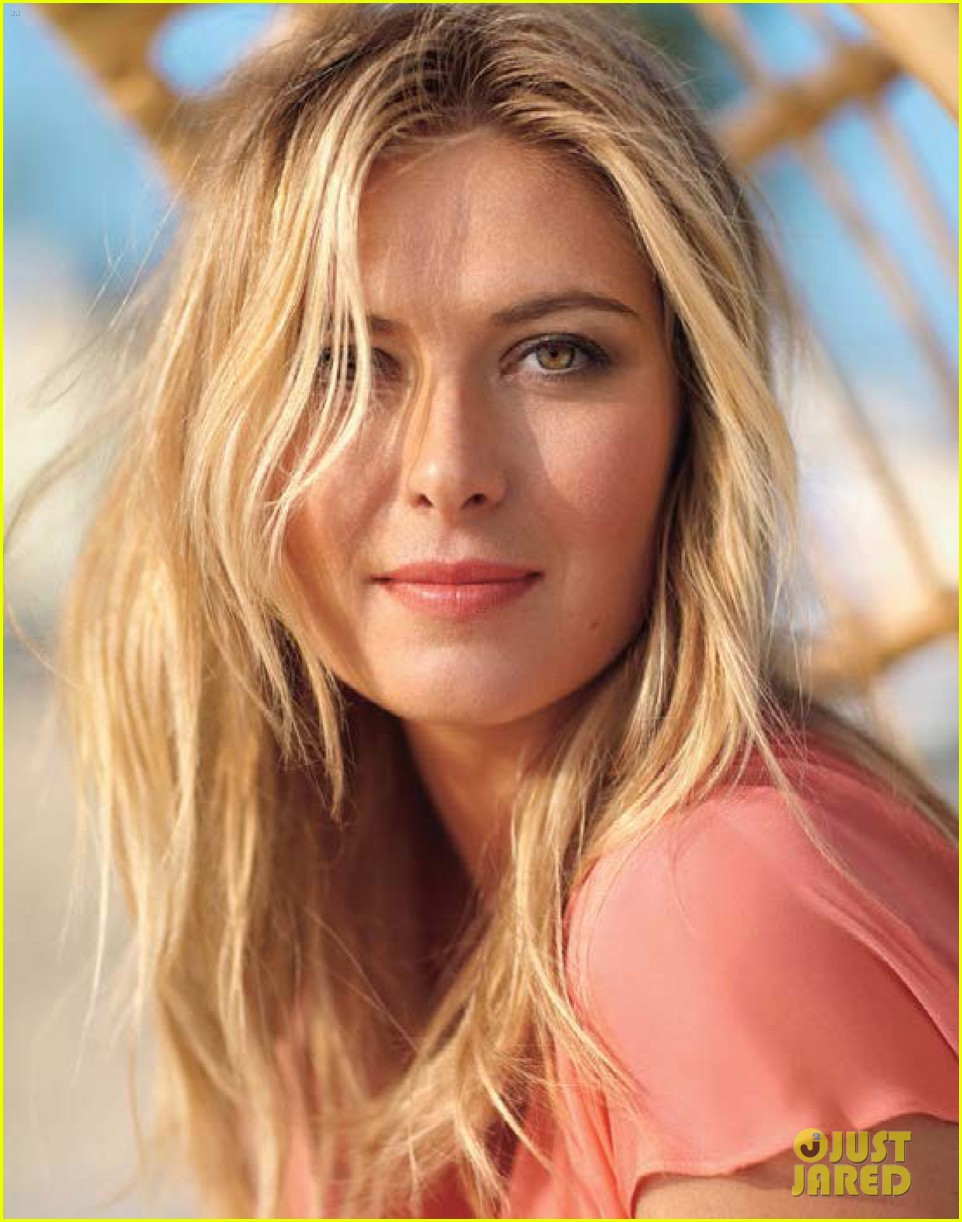 maria sharapova has a ferocious competitive side 063179043
