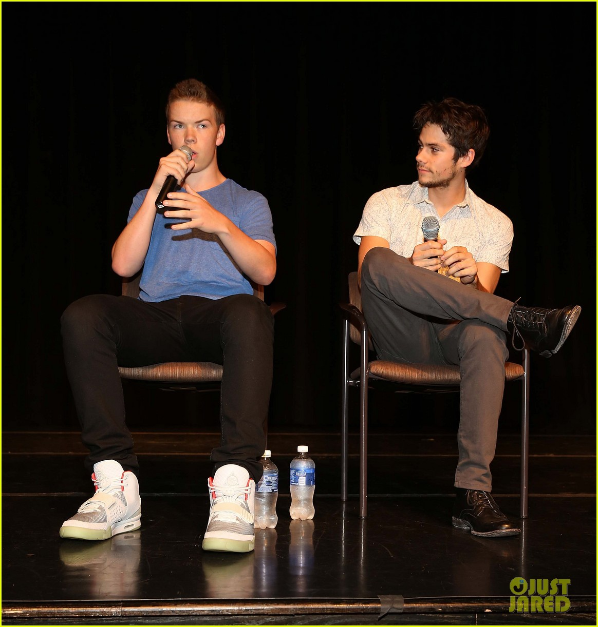 dylan will kaya maze runner miami mg 09