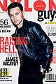 james mcavoy talks past film roles to nylon guys 04