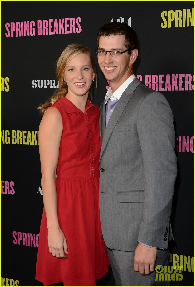 heather morris engaged to taylor hubbell 07