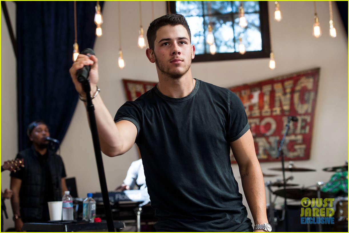 nick jonas reveals new album title 11