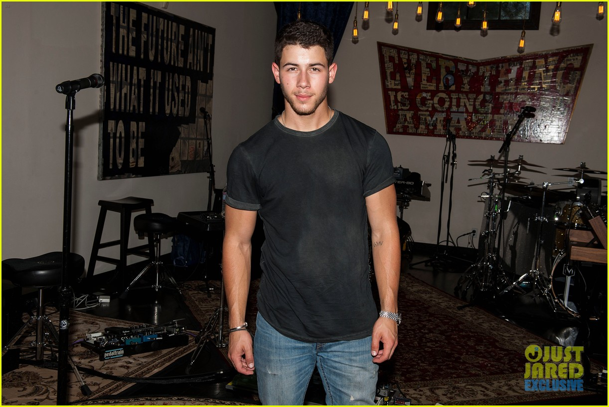 nick jonas reveals new album title 263181207