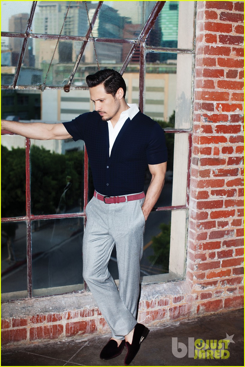 nick wechsler bleu magazine cover 053186566