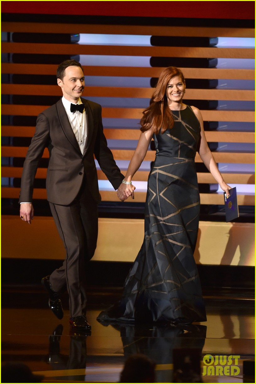 jim parsons mark ruffalo normal heart emmys 093183874