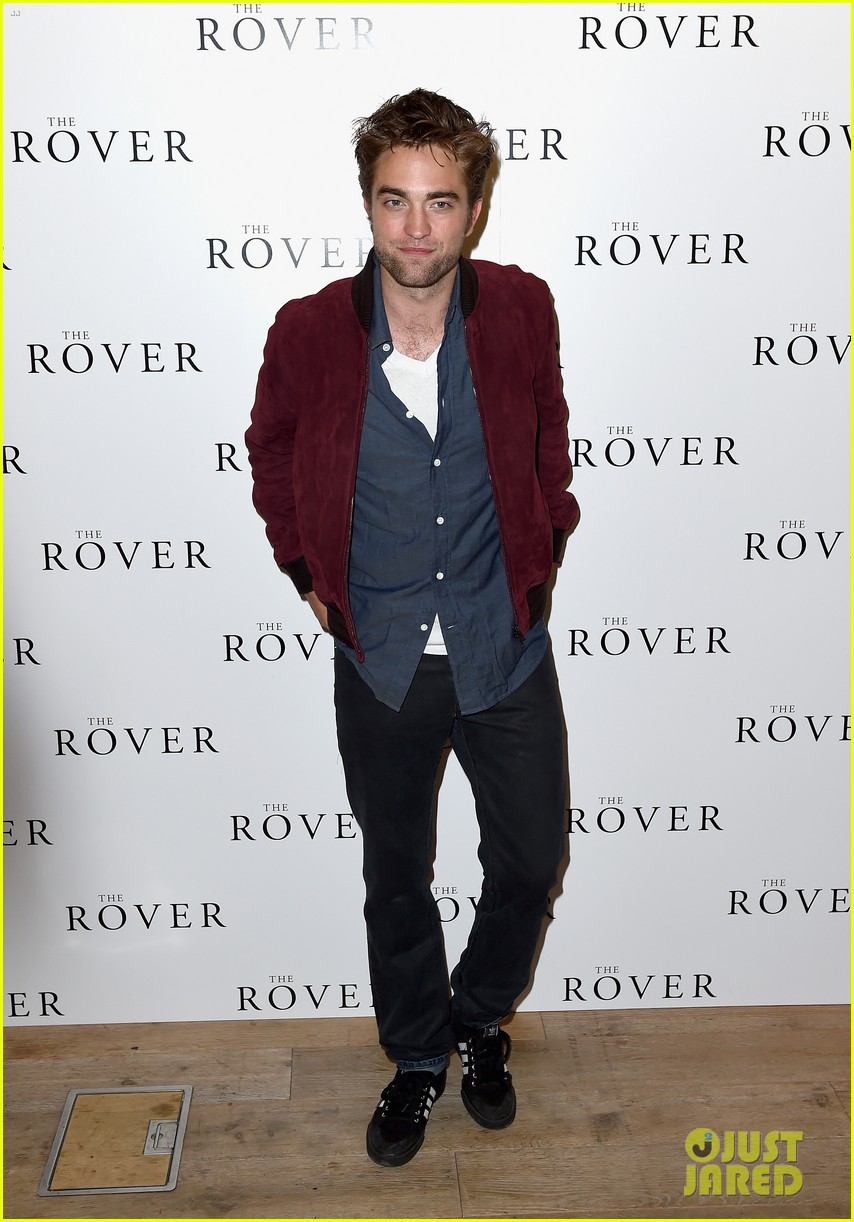 robert pattinson wants to work in american politics 033171809
