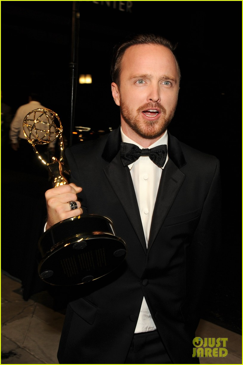aaron paul flaunt video 083184421