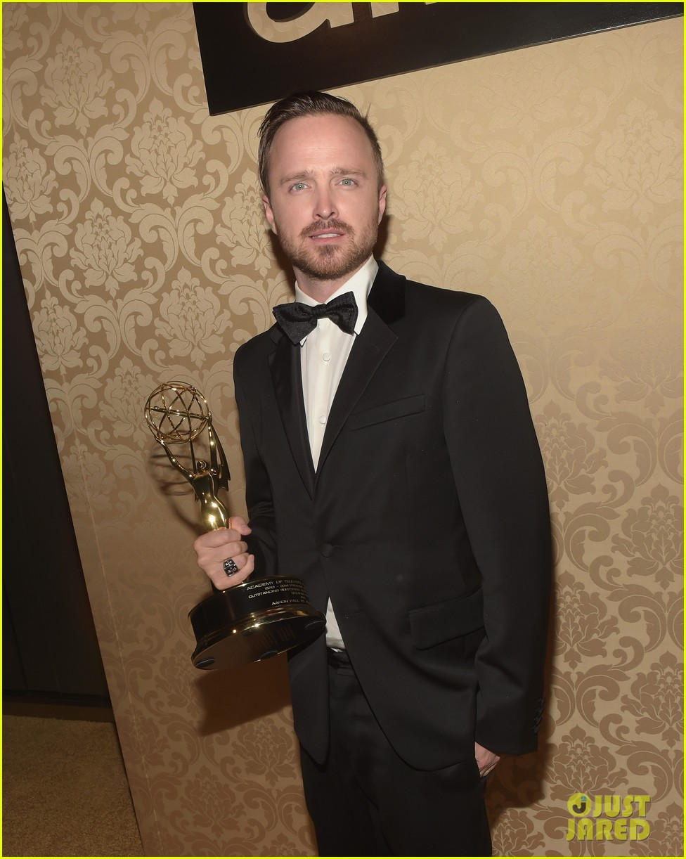 aaron paul flaunt video 16