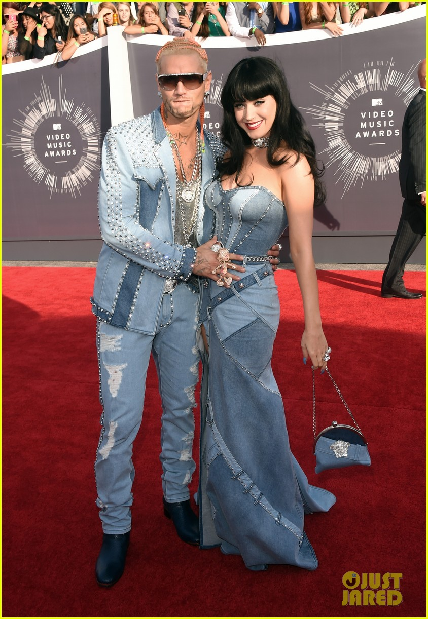 katy perry jean dress mtv vmas 2014 023182441