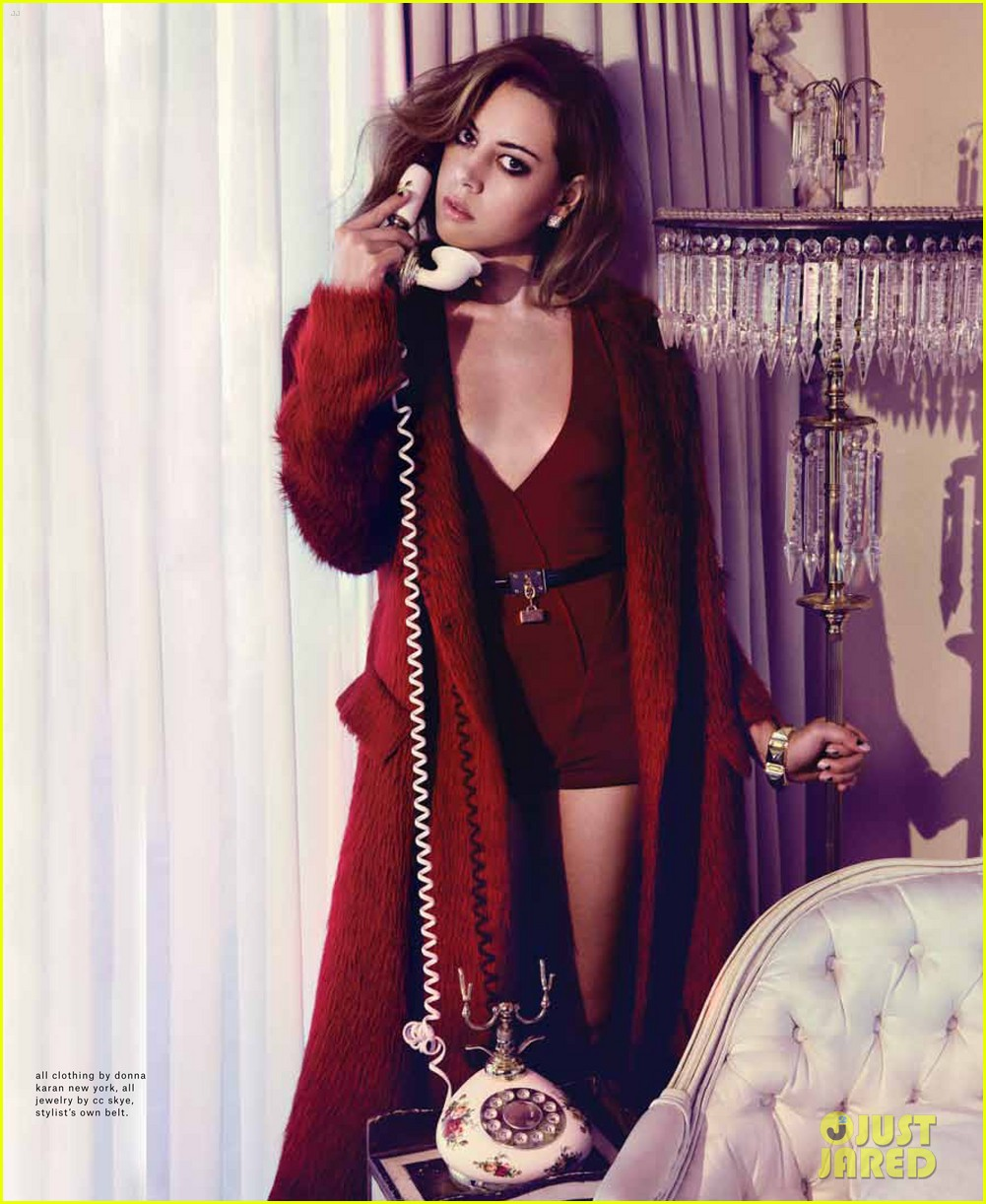 aubrey plaza nylon magazine september 2014 033180194