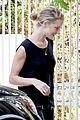 rosie huntington whiteley working towards a ballet body 06