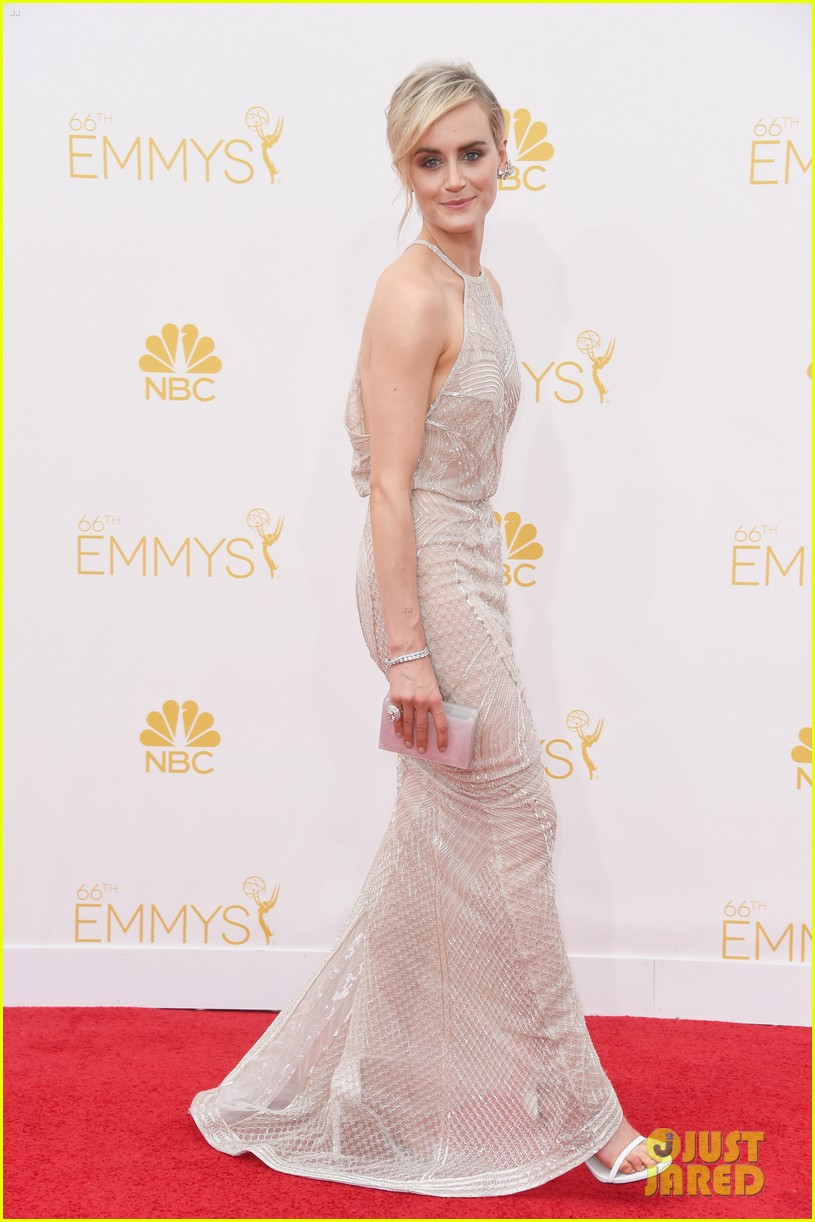 taylor schilling emmys 2014 05