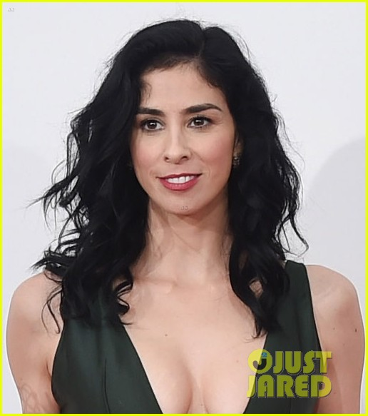 sarah silverman emmy awards winner 06
