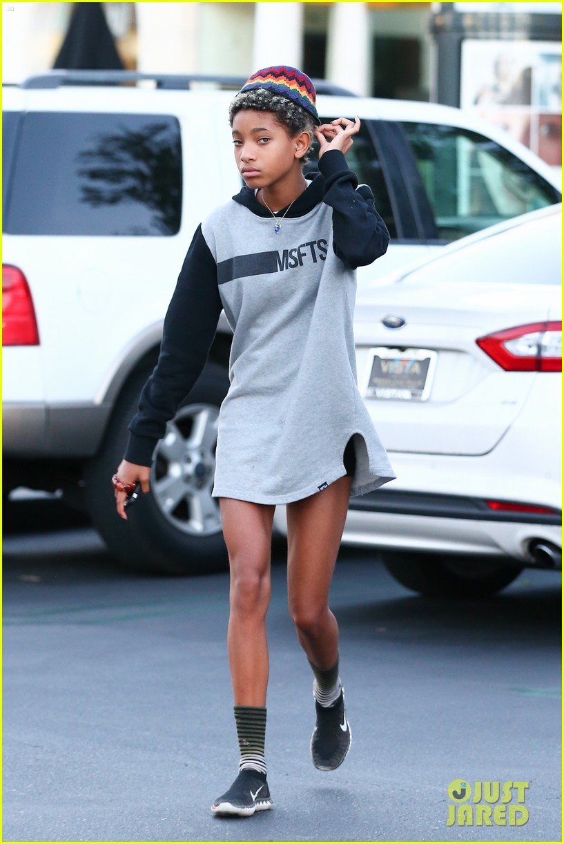 willow smith reps jadens clothing line 033186211