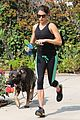 ian somerhalder nikki reed hiking dogs 09