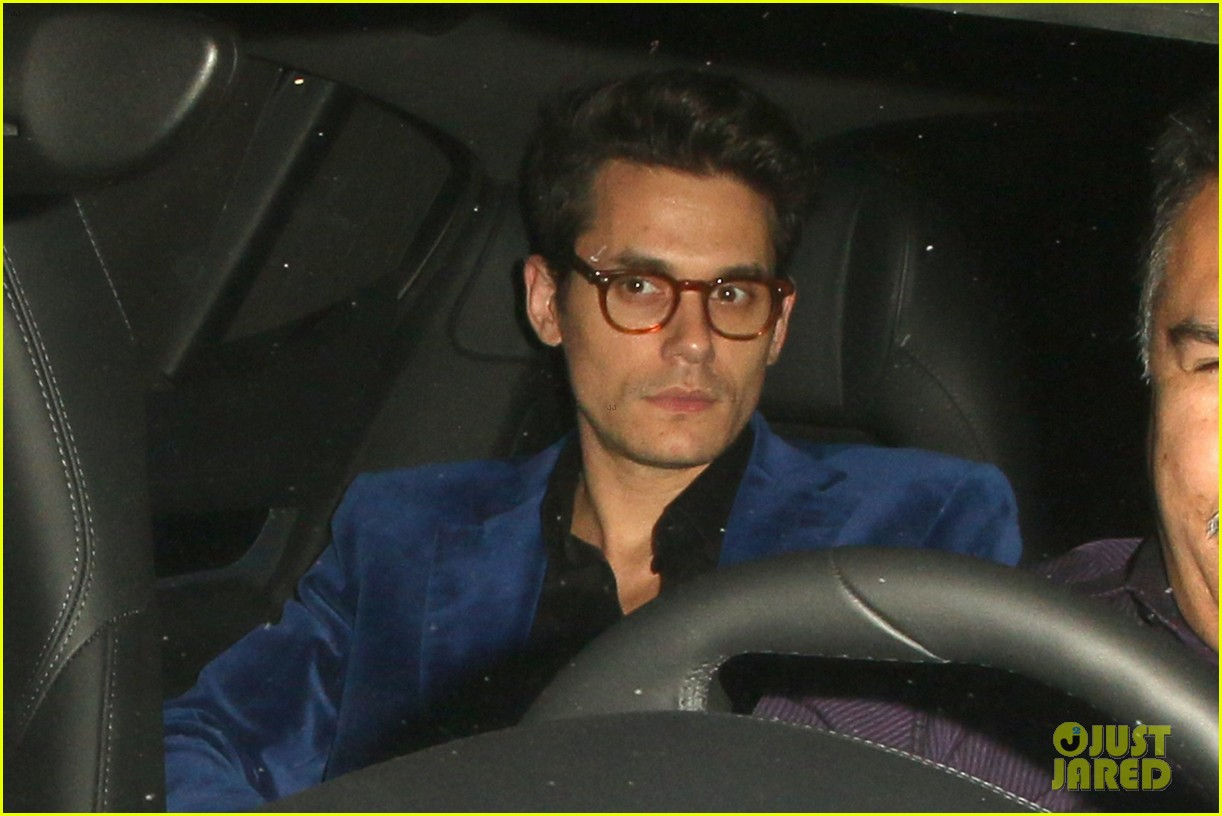 taylor swift john mayer chateau marmont same night 013180112
