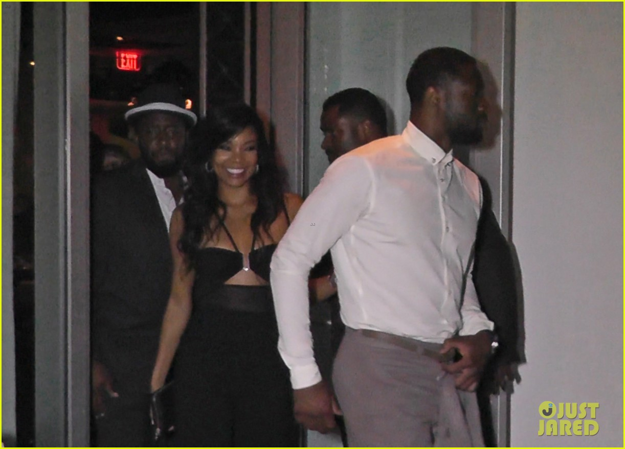 dwyane wade gabrielle union married 013186886