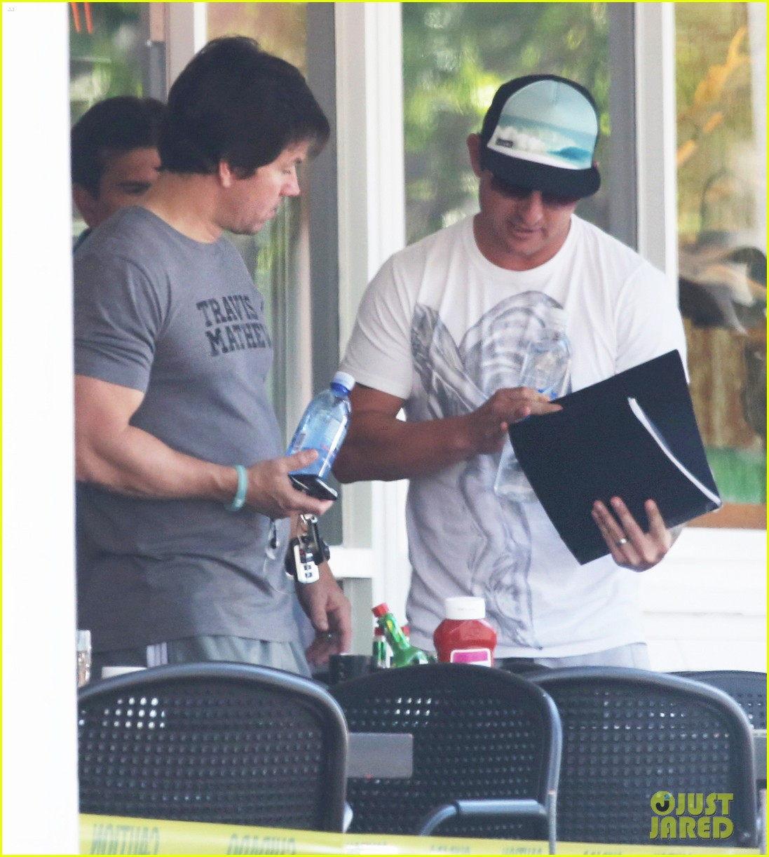 mark wahlberg business talk boston 043185924