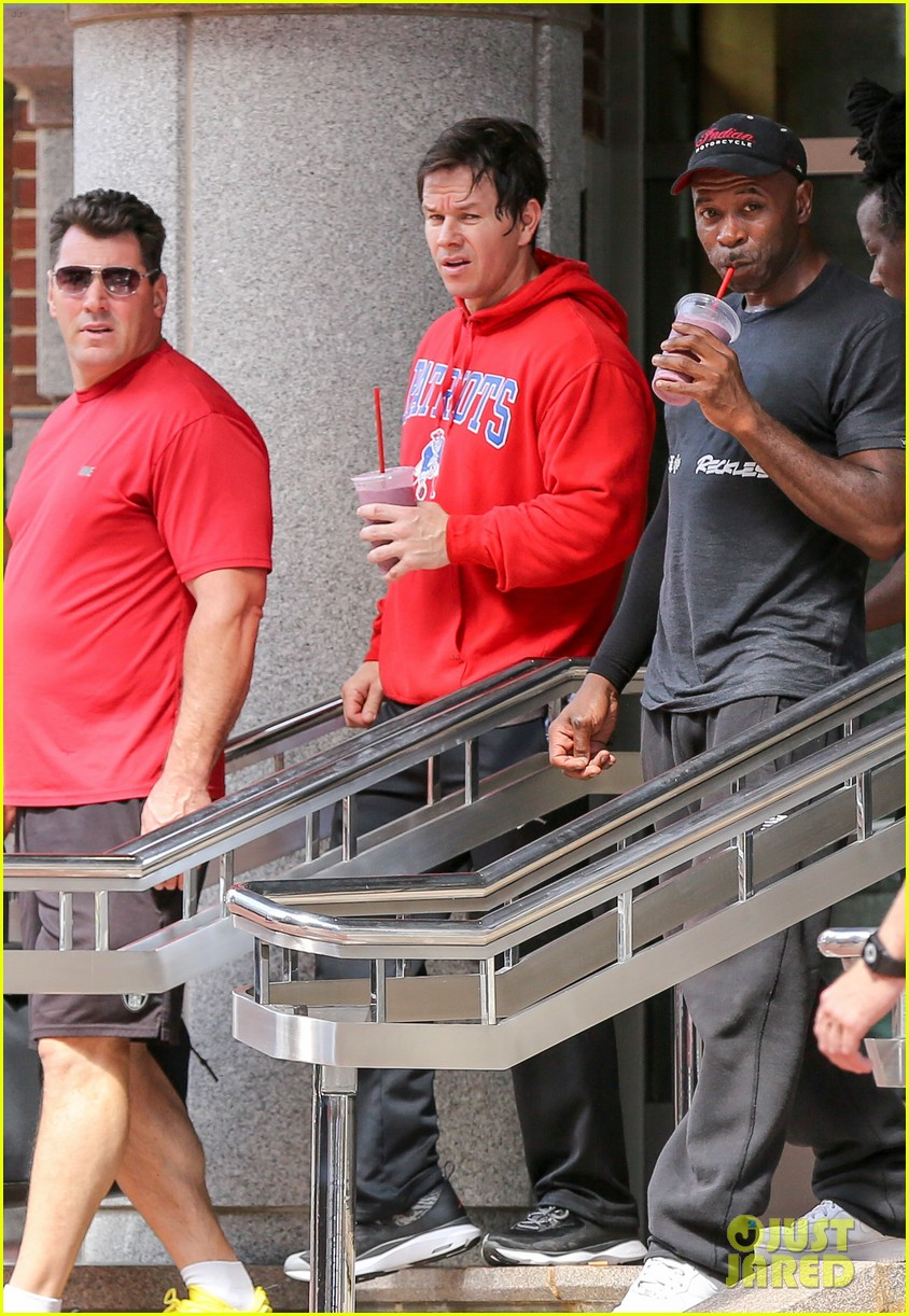 mark wahlberg business talk boston 07