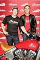 mark wahlberg indian motorcycle launch 07