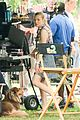mark wahlberg amanda seyfried wrap first week of ted 2 08