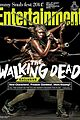 walking dead four new character magazine issues 03