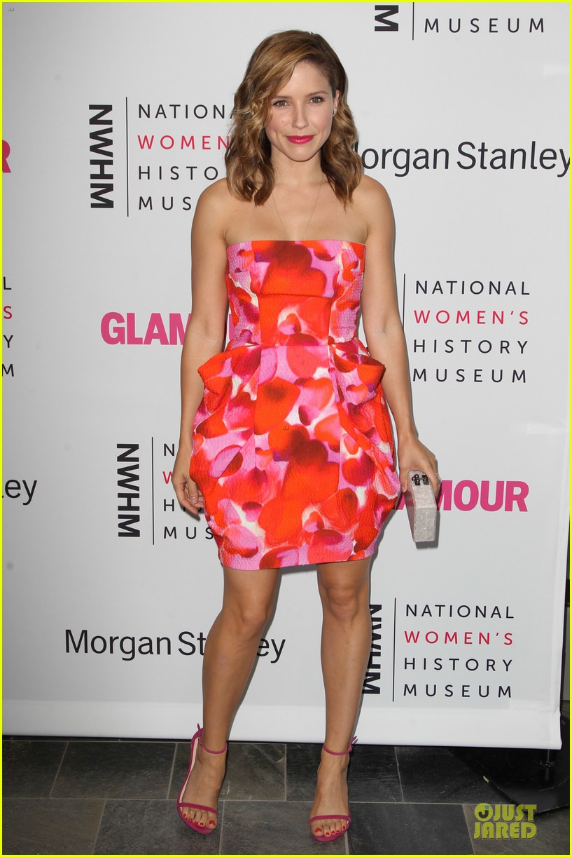 kate walsh sophia bush woman making history event 063181630