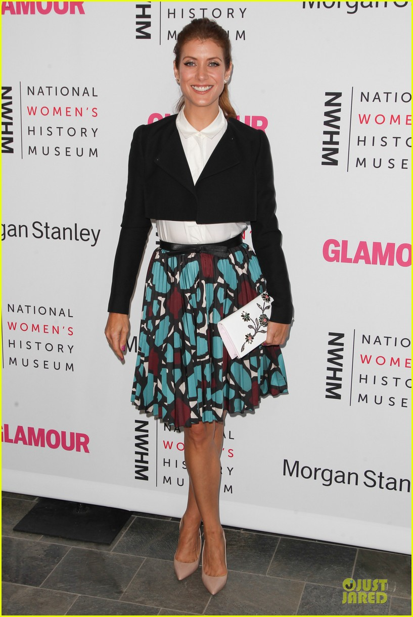 kate walsh sophia bush woman making history event 15