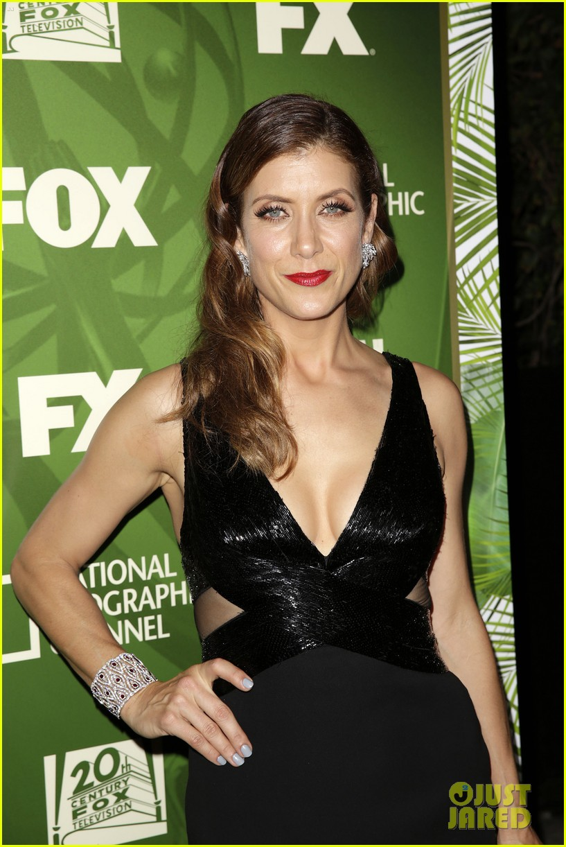 kate walsh fox emmy after party 02