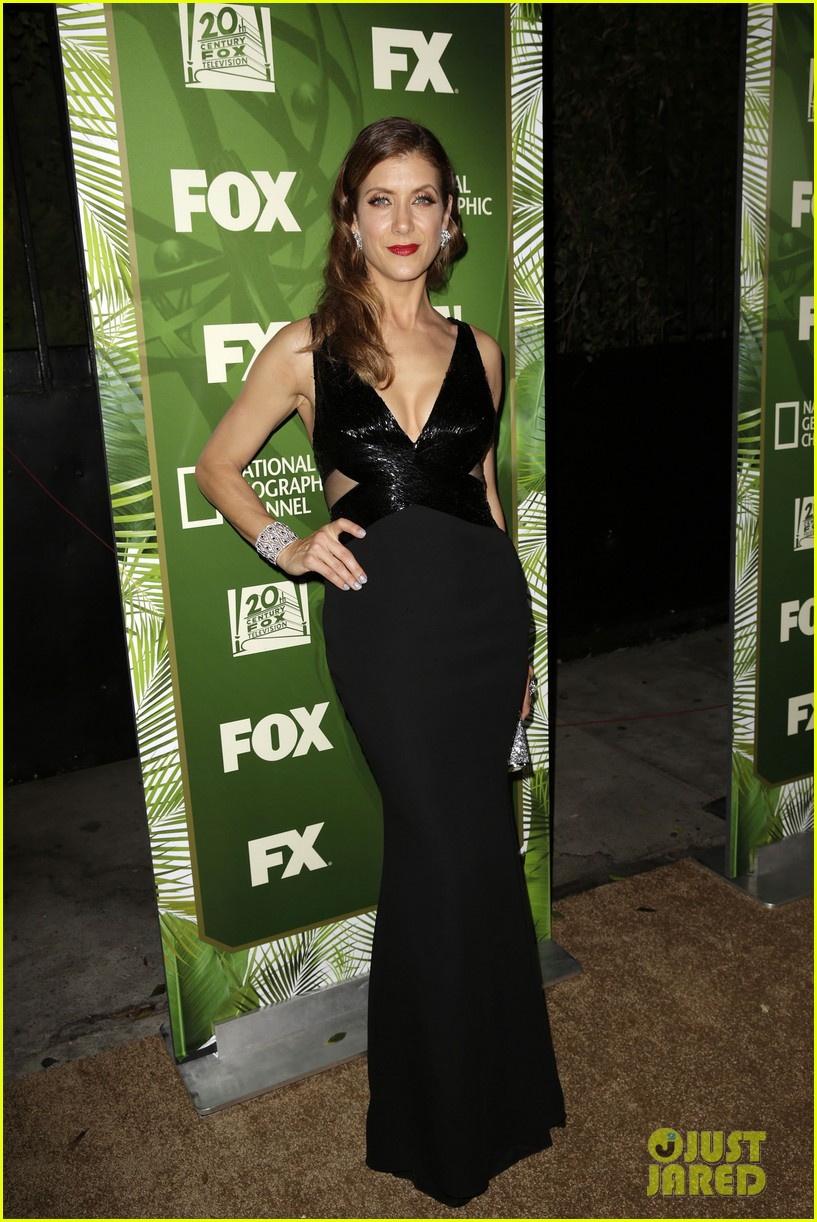 kate walsh fox emmy after party 03