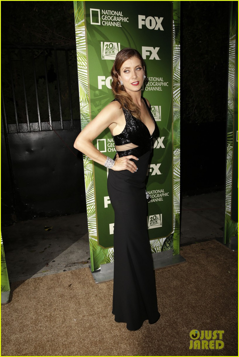 kate walsh fox emmy after party 07