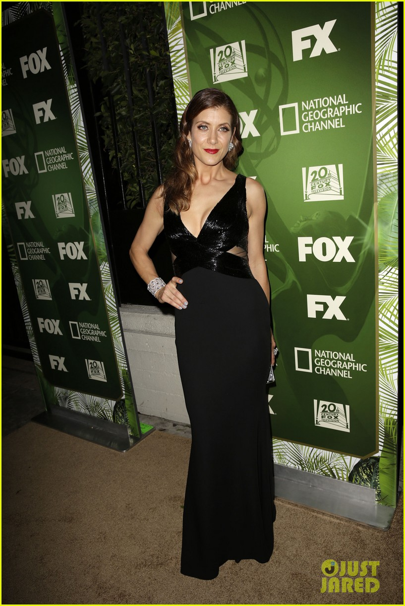 kate walsh fox emmy after party 10