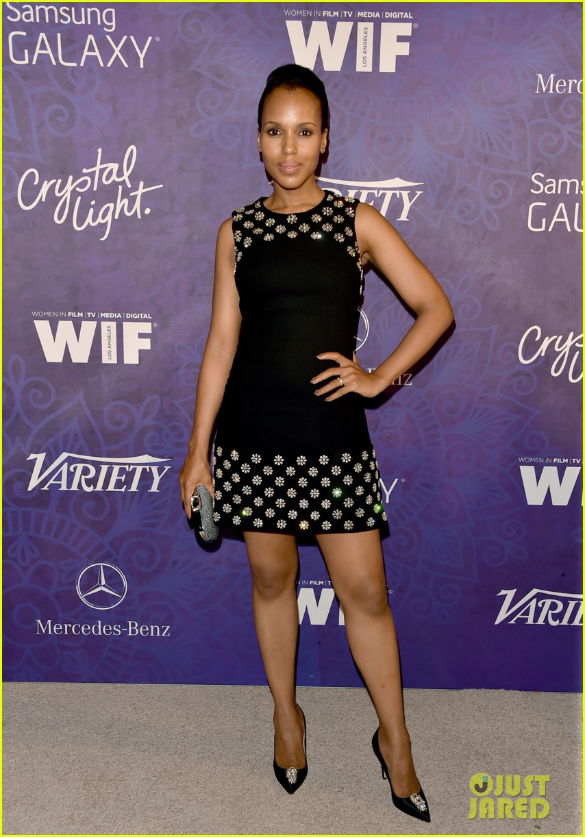 kerry washington scandal pre emmys parties 01